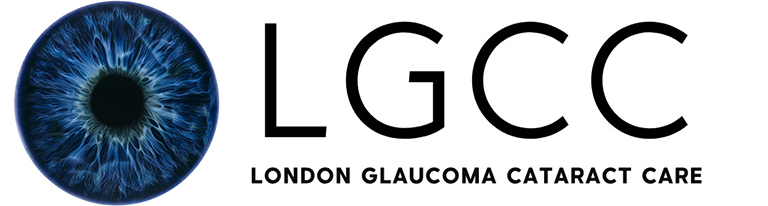 Glaucoma-Cataract care London